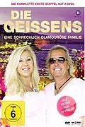 TV program: Geissenovi: Těžký život milionářů (Die Geissens - Eine schrecklich glamouröse Familie!)