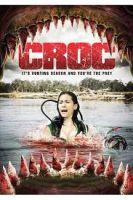 TV program: Krokodýl zabiják (Croc)