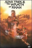 TV program: Star Trek II: Khanův hněv (Star Trek II: The Wrath of Khan)