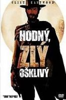 TV program: Hodný, zlý a ošklivý (Il Buono, il brutto, il cattivo, The Good, The Bad And The Ugly)