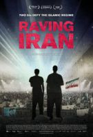 Íránský rave