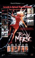 TV program: Zběsilec (Raw Nerve)