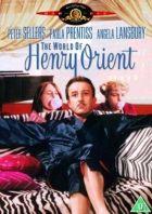 TV program: Svět Henryho Orienta (The World of Henry Orient)