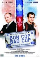 TV program: Džentlmen a frajer (Bon Cop, Bad Cop)