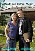 TV program: Bavorské pralinky (Garmischer Bergspitzen)
