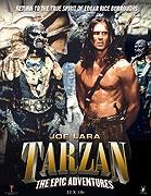 TV program: Tarzanova neuvěřitelná dobrodružství (Tarzan: The Epic Adventures)