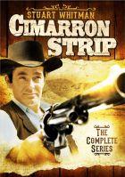 TV program: Neúplatný (Cimarron Strip)