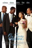 Naše rodinná svatba