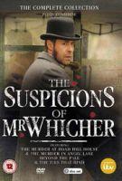 Podezření pana Whichera: Společensky nepřijatelné (The Suspicions of Mr Whicher: Beyond the Pale)