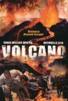 TV program: Nebezpečná sopka (Nature Unleashed: Volcano)
