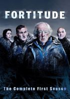 TV program: Městečko Fortitude (Fortitude)
