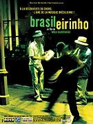 TV program: Rytmy Brazílie (Brasileirinho)