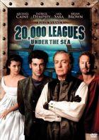 TV program: 20 000 mil pod mořem (20 000 Leagues Under The Sea)
