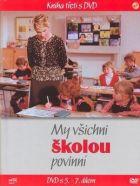 TV program: My všichni školou povinní