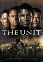 TV program: Jednotka zvláštního určení (The Unit)