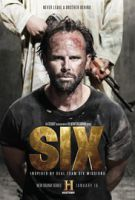TV program: Seal Team 6 (Six)
