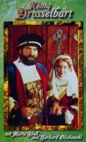 TV program: Král Drozdí brada (König Drosselbart)