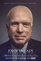 TV program: John McCain: Komu zvoní hrana (John McCain: For Whom the Bell Tolls)