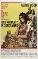 TV program: Zakázaný majetek (This Property Is Condemned)