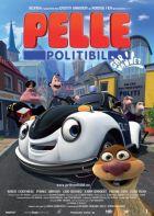TV program: Plody - Policejní autíčko (Pelle Politibil går i vannet)