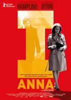TV program: Já, Anna (I, Anna)