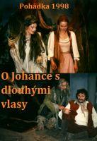 TV program: O Johance s dlouhými vlasy