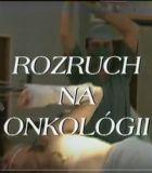 TV program: Rozruch na onkológii