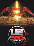 TV program: U2: 360 Degrees at the Rose Bowl