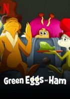 Zelená vajíčka se šunkou (Green Eggs and Ham)