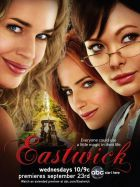 TV program: Městečko Eastwick (Eastwick)