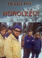 TV program: Horolezci