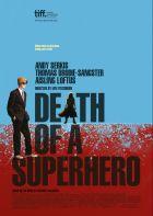 TV program: Smrt superhrdiny (Death of a Superhero)