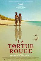 Červená želva (La tortue rouge)