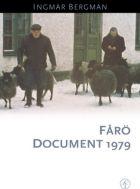 TV program: Dokument o Farö (Fårö-dokument 1979)