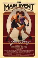 TV program: Žena v ringu (The Main Event)