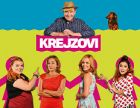TV program: Krejzovi