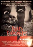TV program: Zlé sny (Bad Dreams)