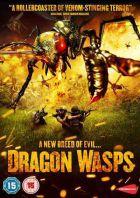 Obří vosy útočí (Dragon Wasps)