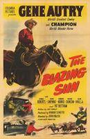 The Blazing Sun