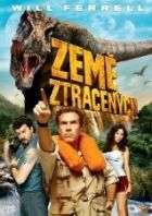 TV program: Země ztracených (Land of the Lost)