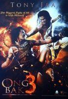 TV program: Ong Bak 3