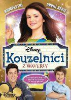TV program: Kouzelníci z Waverly (Wizards of Waverly place)
