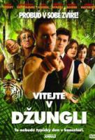 TV program: Vítejte v džungli (Welcome to the Jungle)