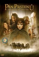 TV program: Pán prstenů: Společenstvo prstenu (The Lord of the Rings: The Fellowship of the Ring)
