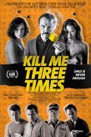 TV program: Zabij mě třikrát (Kill Me Three Times)