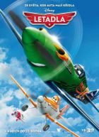 TV program: Letadla (Planes)