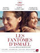 Ismaelovy přízraky (Les fantômes d'Ismaël)