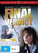 TV program: Křivé svědectví (Final Verdict)