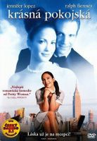 TV program: Krásná pokojská (Maid in Manhattan)