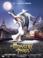 TV program: Příšera v Paříži (Un monstre à Paris)